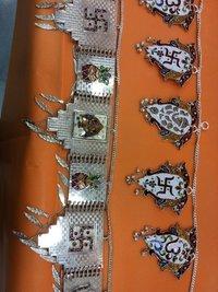 Silver Bandhanwar