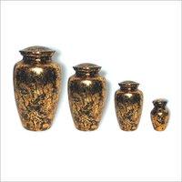 Brass Urns