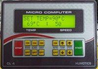 Calendar Machine Controller Cl4