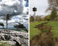 Disaster Preventing System