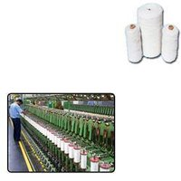 Ceramic Yarn for Textile Industry