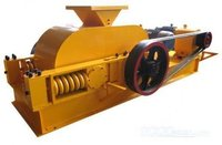 Highly efficient Toothed Roll Crusher