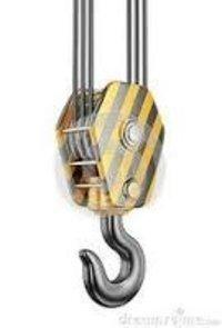 Industrial Crane Hooks