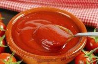 Fresh Tomato Ketchup