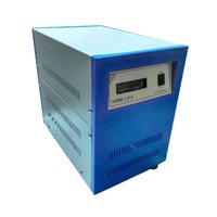 Solar Inverter PCU PWM