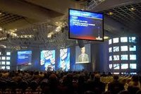 Advertising LED Display Screen Rental Services