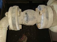 Rubber Bellow Expansion Joint
