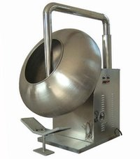 Chocolate Making Machine