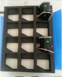 High Quality Die Cut Foam Cavity