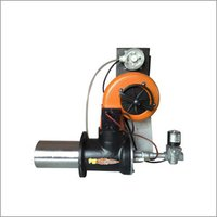 High Temperature Gas Burner