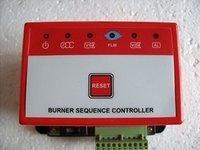 Gas Sequence Controller