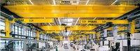 Industrial Hydraulic Cranes