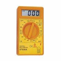 Multi Meter - Lab Equipment Calibration