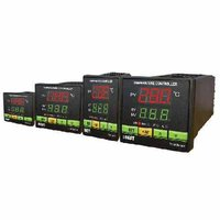 Temperature Control Indicator Calibration