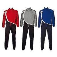 Super Polly Mens Track Suits