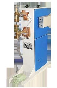 Pneumatic Spot Welding Machinery