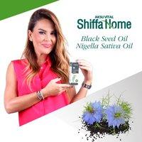 Black Cumin Seed Oil Nigella Sativa Kalonji