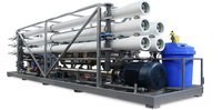 Seawater Desalination Plants