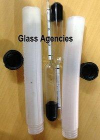 Lactometer Black Simple