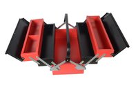 5 Tray Cantilever Tool Boxes