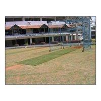 Cricket Pitch Artificial Grass