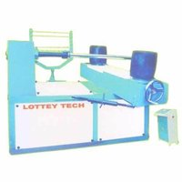 High Grade Paper Tube Winding Machine