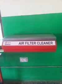 Air Filter Hydro Jet
