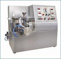 Lab High Shear Mixer Granulator