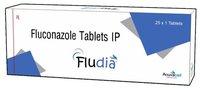 Fludia Fluconazole Tablets