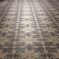 Cement Floor Tile