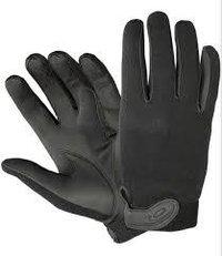 Black Color Hand Gloves