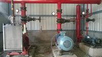 Fire Hydrant System Services