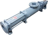Helical Rotor Pumps
