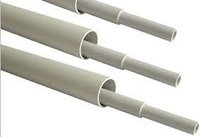 PVC Coated Flexible Pipes