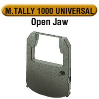 M/Tally 1000 Open Jaw Printer Ribbons