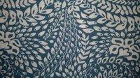 Poly CDC Crepe Printed Fabrics