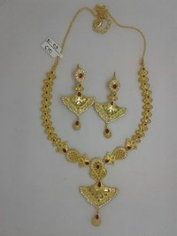 Designer Antique Necklace Sets