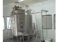 Syrup Making Machinery