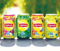 Lipton Ice Tea Soft Drink