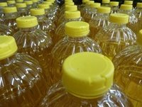Refined Sunflower Oil For Cooking And Salad
