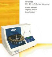 Advanced 2020- Bio Multi Sample Osmometer