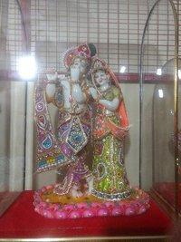 Lord Krishna Statue