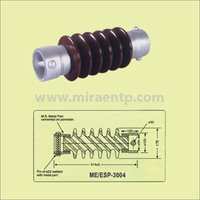 Esp Shaft Insulators
