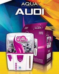 Aqua Audi Domestic Ro Cabinets
