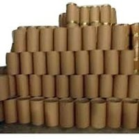 Brown Paper Drums
