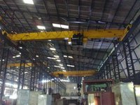 EOT Crane (Heavy Duty)