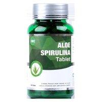 Aloe Spirulina Tablet