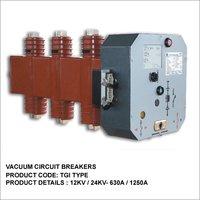 Durable Vacuum Circuit Breaker