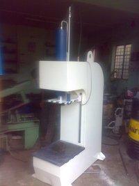 Hydraulic C Press Machines
