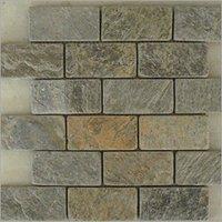 Brick Mosaic Stone